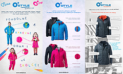 Ostyle newslettery